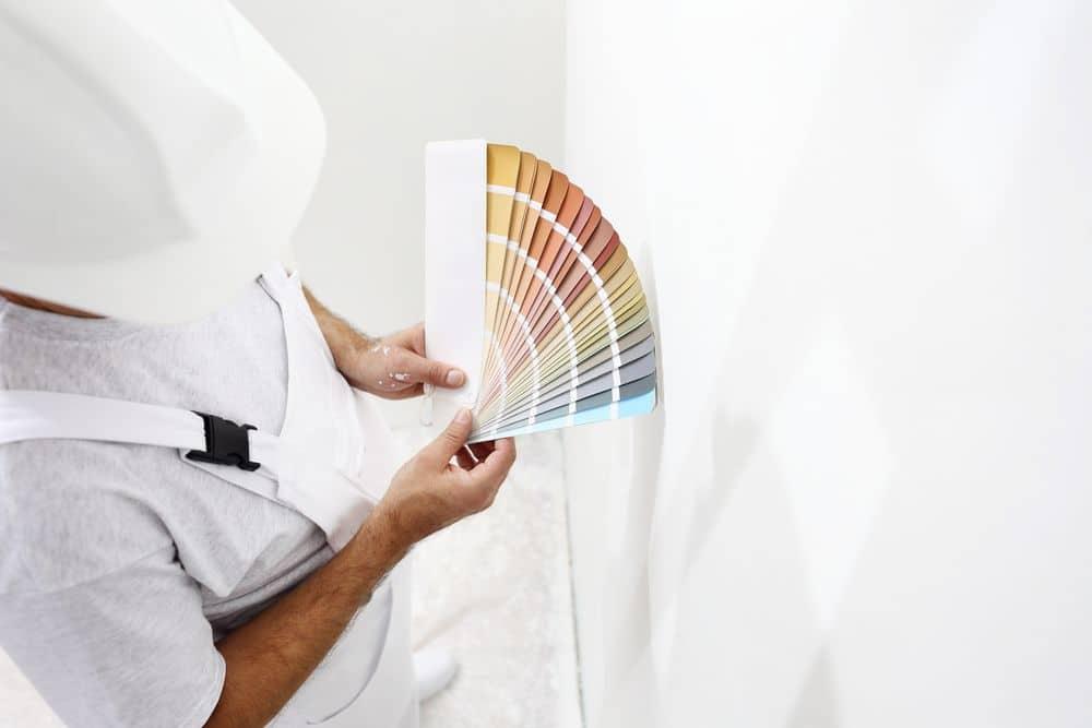Painter Edgecliff