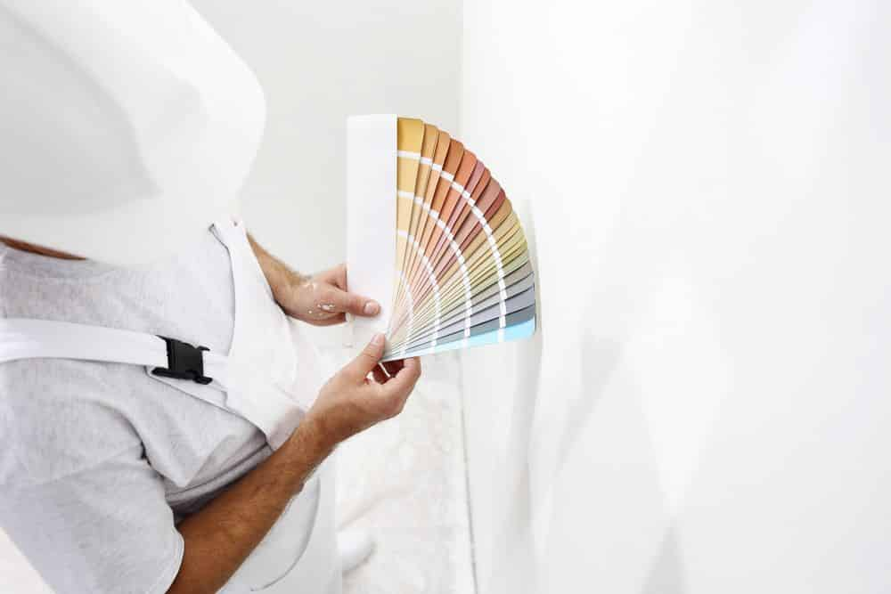 Painter Lugarno